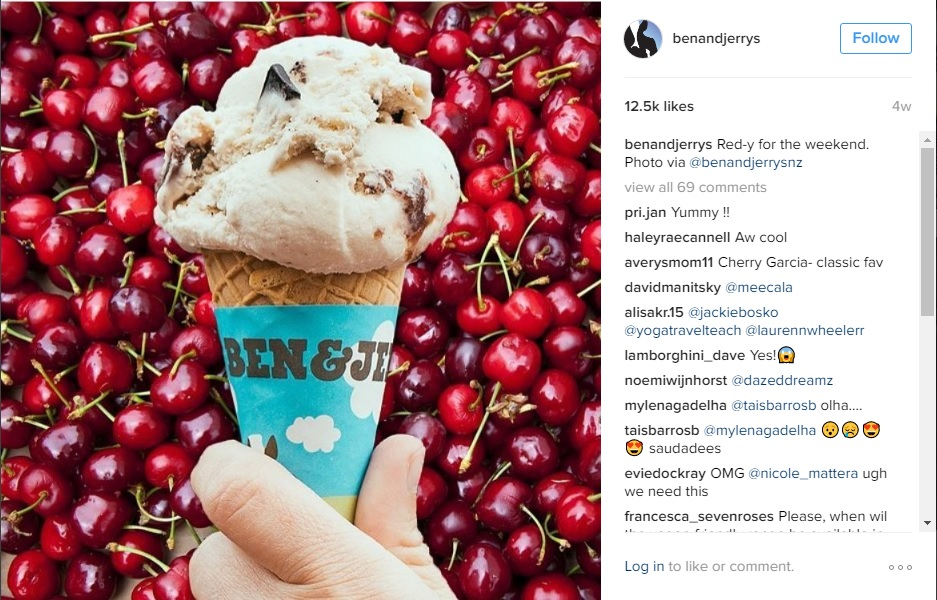 ben-jerrys-online-interactive-marketing