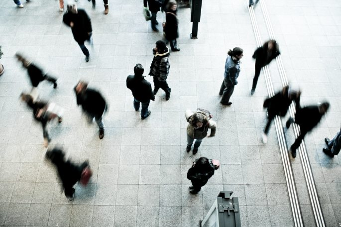 Why Business Owners Must Go Out and Meet People