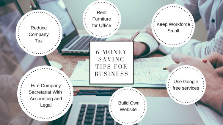 Saving Money Tips For Small Businesses