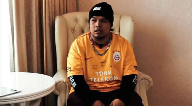 """My Music Is Based On My Struggles & Depression."" Malaysian Rap Artist Nielazman Interview"